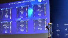 euro( 2023 Under 21