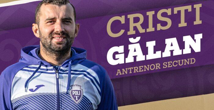 Cristi Galan