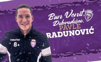 Pavle Radunović
