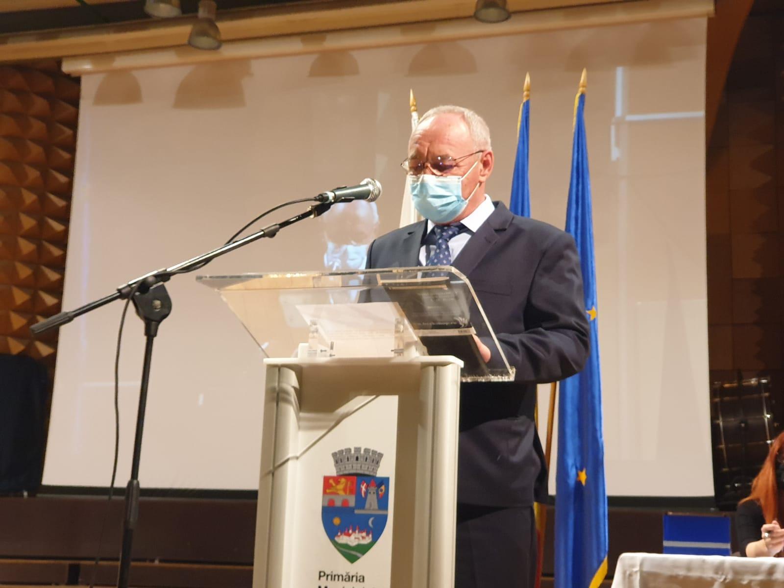Ioan Szatmari
