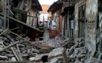 explozie Traian