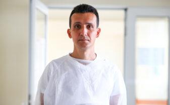 dr. Daniel Trăilă