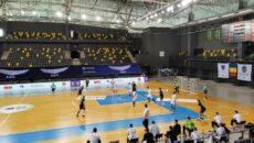 Poli - Vaslui handbal