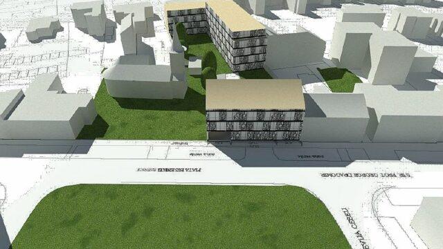 oglinda proiect imobiliar