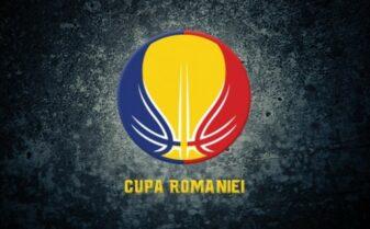 Cupa Romaniei baschet