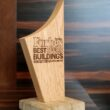 Forbes Best Office Buildings 2021 - IULIUS
