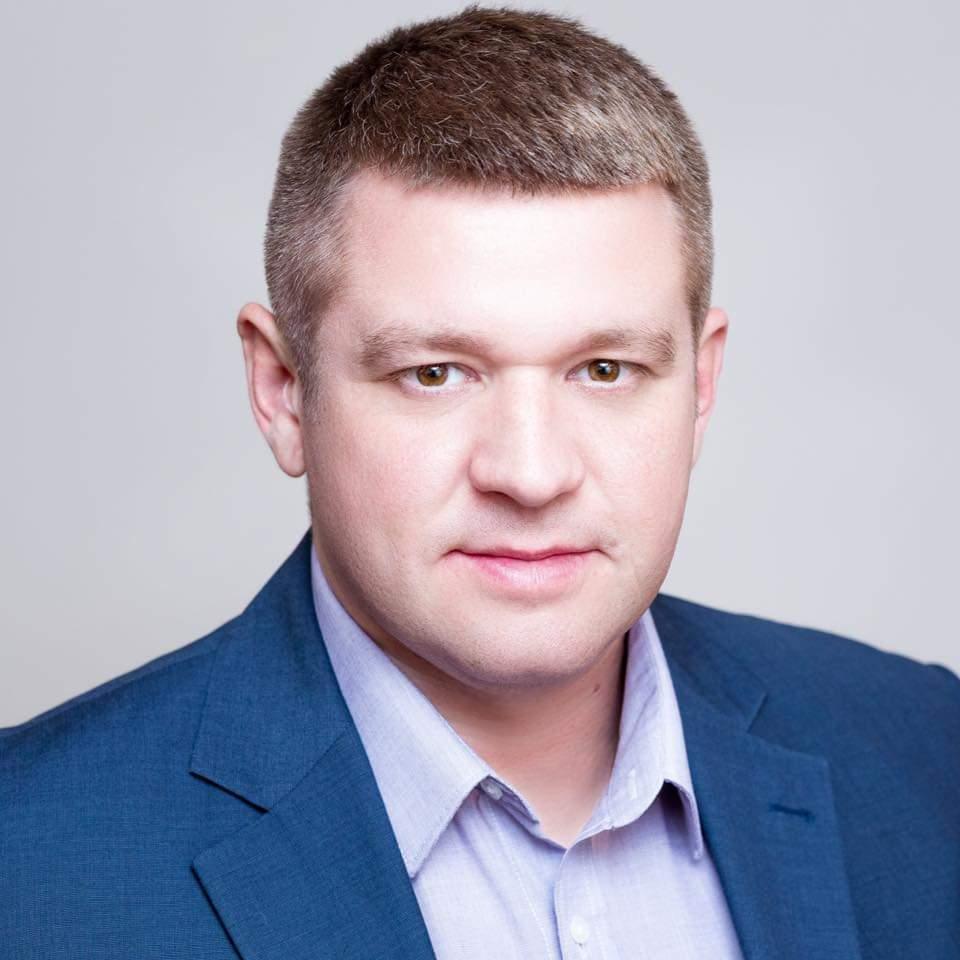 Andrei Molnar