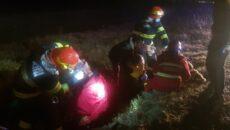 accident Sannicolae Mare