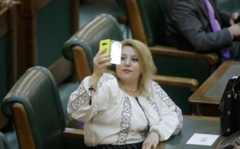 Diana Sosoaca