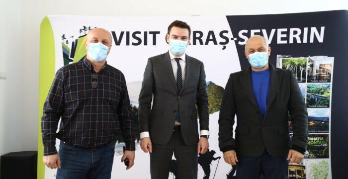 Ioan Popa, Alex Proteasa, Romeo Dunca