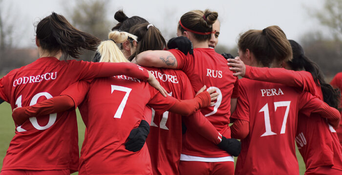 Fortuna fotbal feminin