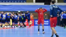 Romania - Kosovo handbal