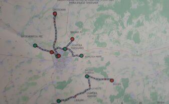 rute ocolitoare