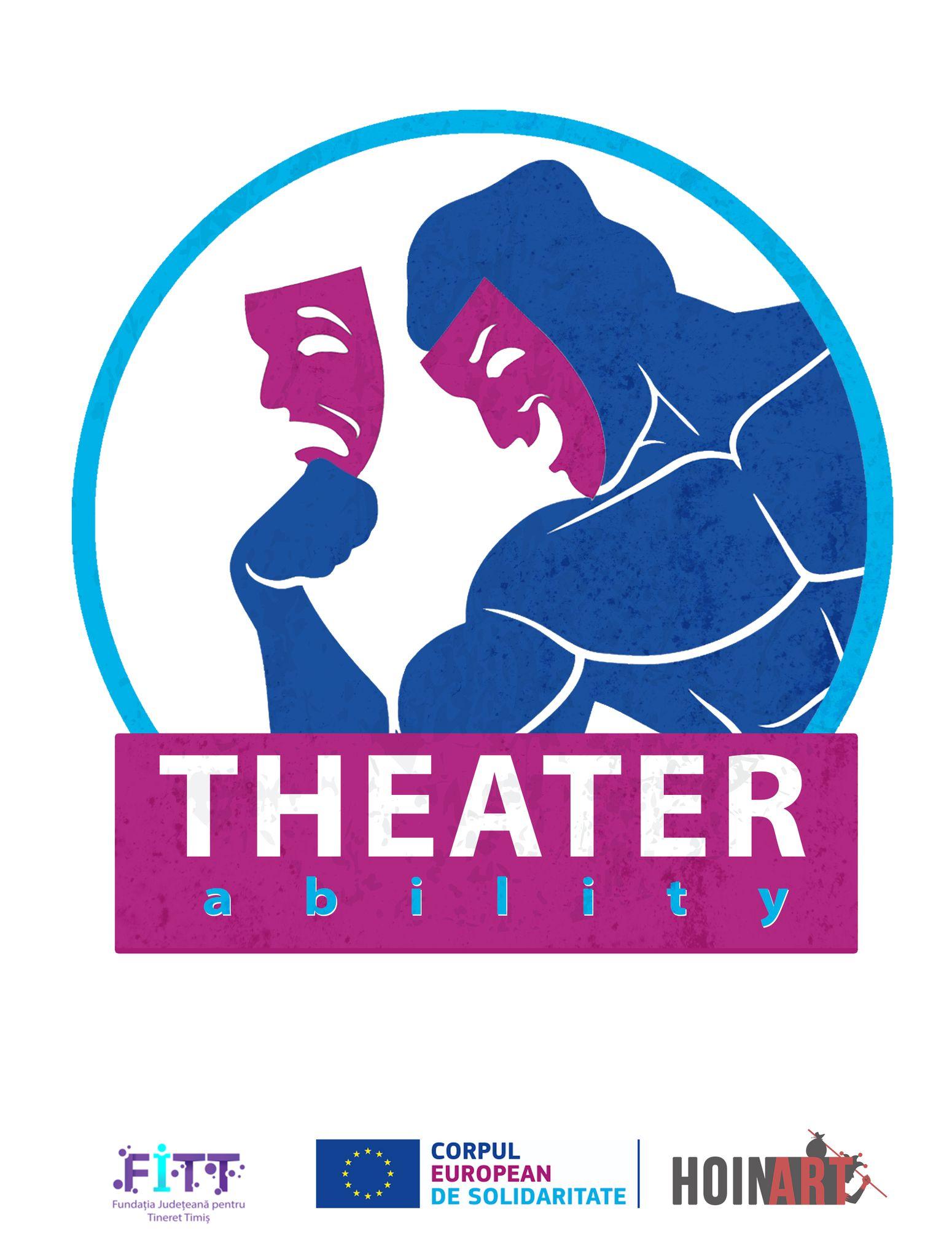 teatru accesibil si categoriilor vulnerabile