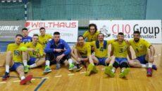 Universitatea Timisoara volei