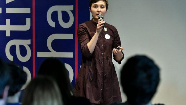 Alexandra Rigler