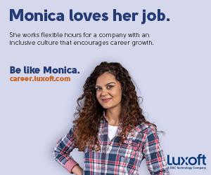 Luxoft Monica