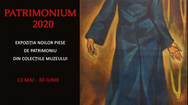 Patrimonium 2020