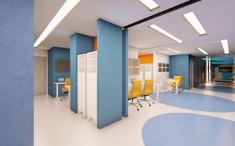 ATI Spitalul Victor Babes