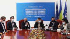 delegatie Anca Dragu