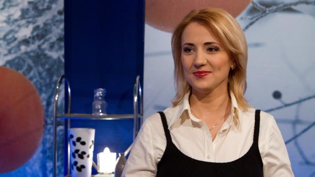 Ramona Saseanu