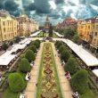 Piata Victoriei Timisoara