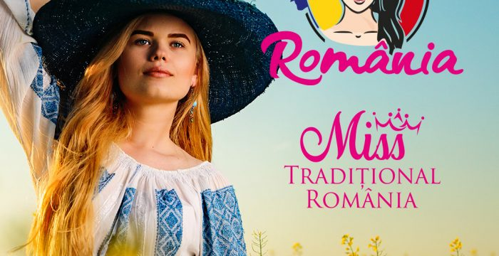 Iulius Town Miss Traditional