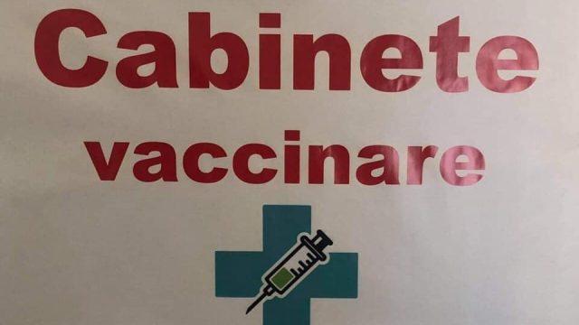 centru vaccinare