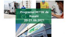 program retim