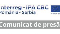 Programul Interreg-IPA de Cooperare Transfrontalieră Romania-Serbia
