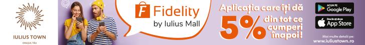 Fidelity Iulius Town