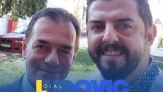 Ludovic Orban, Liviu Cocean