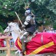 turnir, cavaler