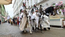 festival medieval