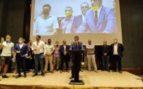 Cosmin Tabara alegeri PNL Timisoara
