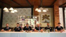 SCM Timisoara staff