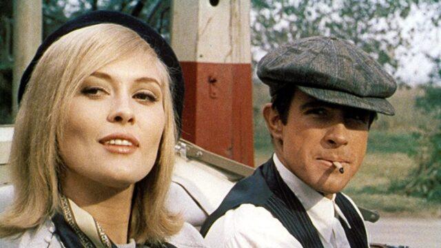 featured image Warren Beatty si Faye Dunaway in filmul din 1976