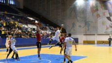 Poli - Focsani handbal