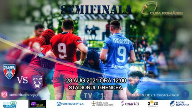 SCM Timisoara rugby